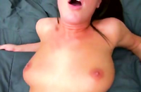 Watch sex with my ex girlfriend. This hottie always kept her beaver shaved. She was a real slut with horny attitude to filming some amateur porn.